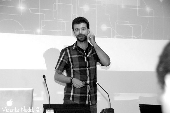 Evento de Social Media organizado por la Diputación de Valencia en el MUVIM